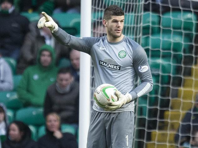 Celtic keep another clean sheet in win