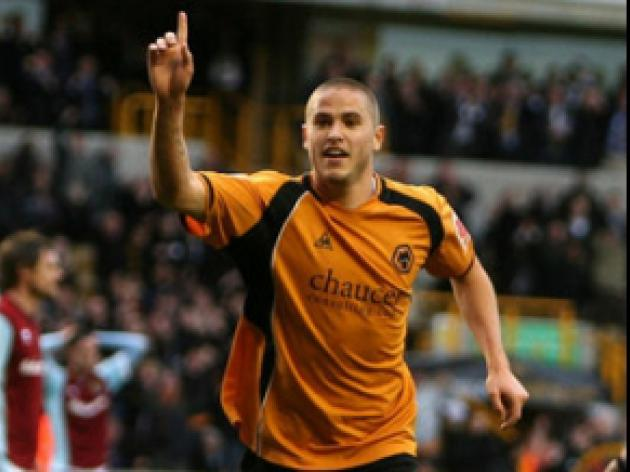 Kightly returns but Vale beat Wolves