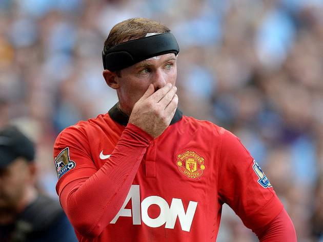 Wayne Rooney sorry for 'sloppy' United display