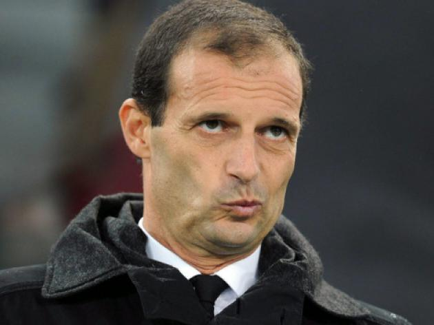 Only perfect Milan will beat Barca, says Allegri