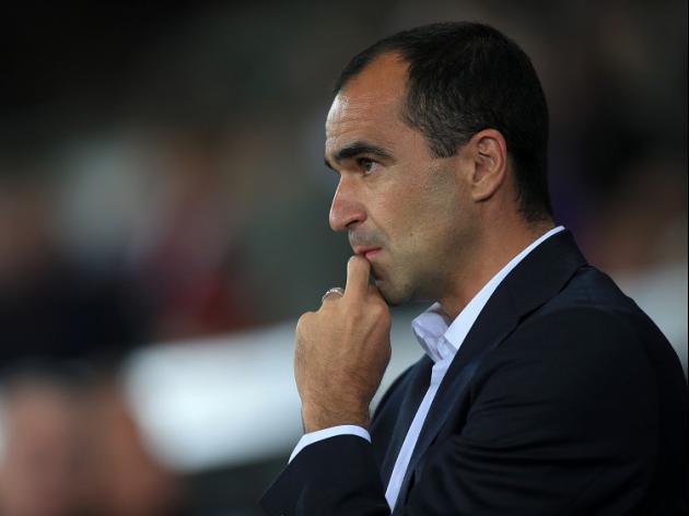 Martinez: Burnley have been unlucky