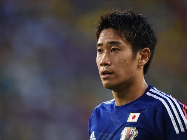 Kagawa blasts Japans pathetic World Cup exit