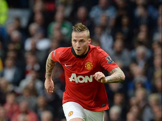 Buttner bids farewell to United