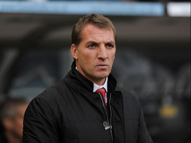 Crystal Palace v Liverpool: LIVE