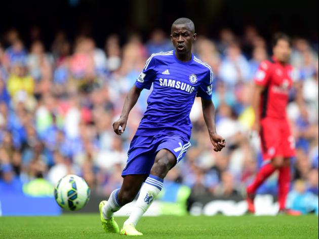 Ramires - His assumed role after the Leicester Game