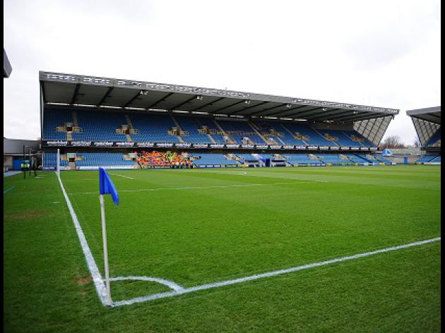 Fans released on bail for offensive Marvin Sordell banner at Millwall