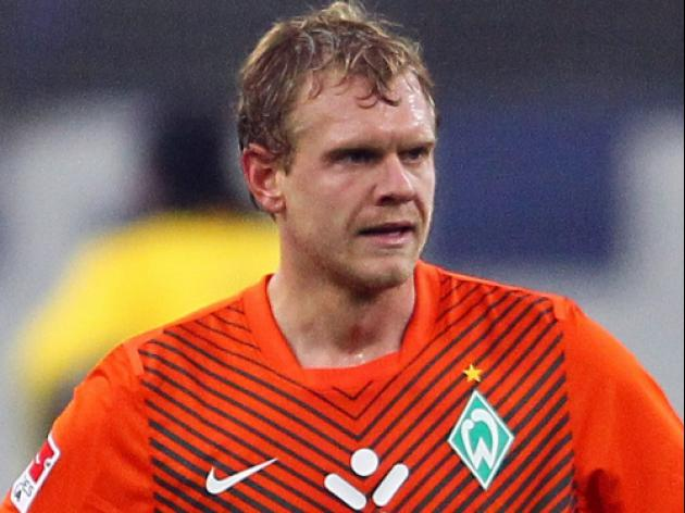 Monaco snap up Wolf from Werder
