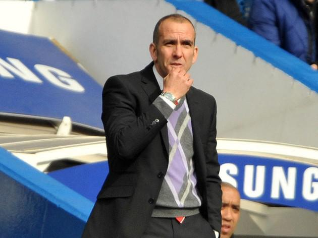 Sunderland boss Di Canio expects 'very tough' derby