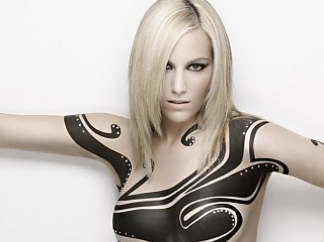 Top 10 sexiest football WAGS in the world - Edurne - 4