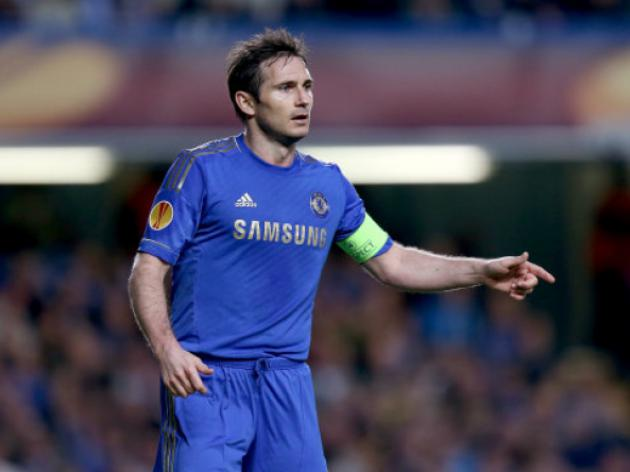 Frank Lampard is the greatest midfield player in Premier League history
