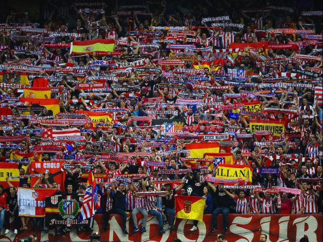 Atletico Madrid: The Number 9 Production Line (Part 1/3)
