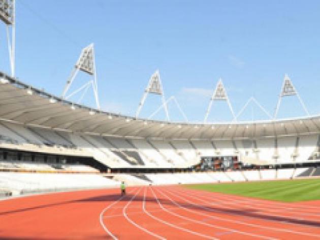 Hammers eye Olympic tenancy