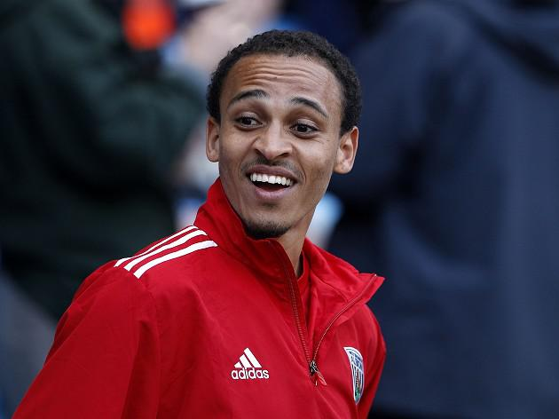 WBA chairman says there's no offers for Odemwingie