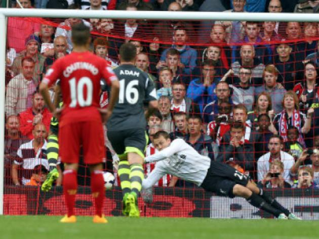 Penalty Drama Aplenty on Day One of Premier League Action
