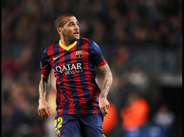 Alves sparks new anti-racism push after banana incident