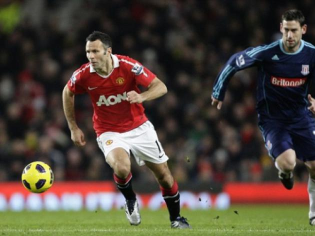 Manchester United legend Ryan Giggs at 600 - by the people who know him the best