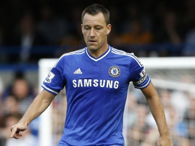 'Mourinho makes Chelsea whole again', says Terry