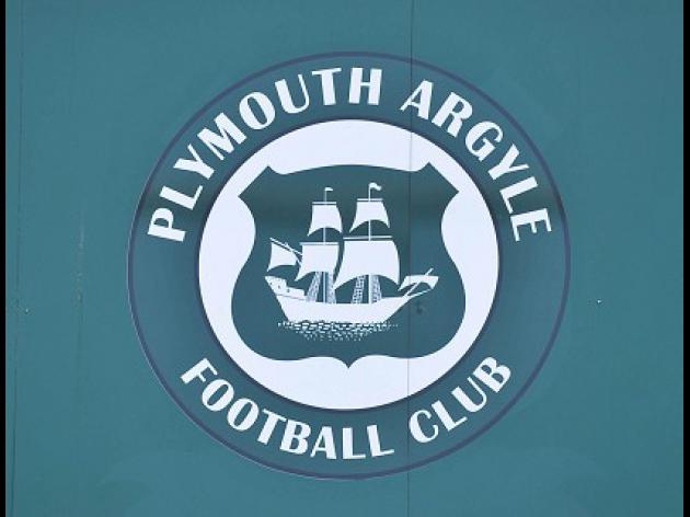 Plymouth 0-1 Gillingham: Match Report