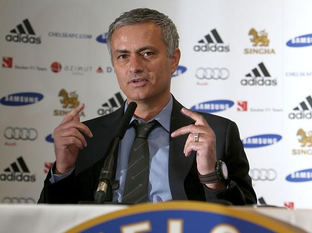 Mourinho: I'm a better coach now