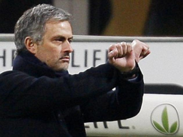 Forget Mourinho's mind games! Cech's seen it all before from ex-boss Jose