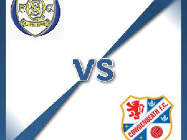 Queen of South V Cowdenbeath at Palmerston Park : Match Preview