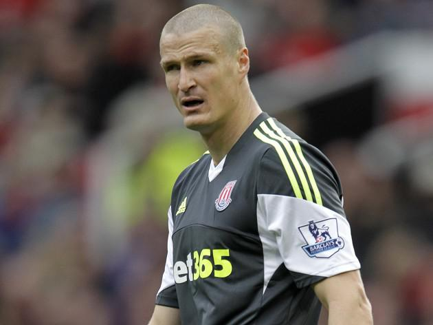 Huth sidelined for several weeks