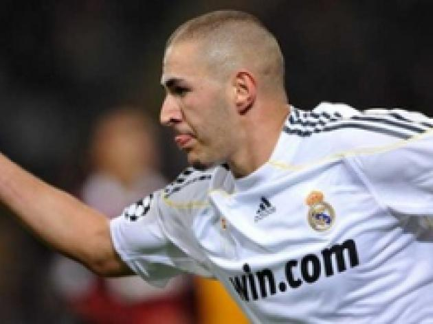 Benzema: I want to be the Real deal