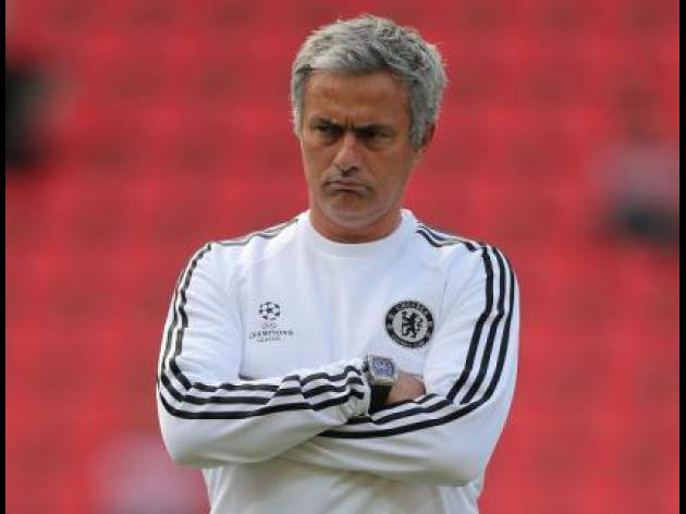 Mourinho: Young Blues will frustrate me