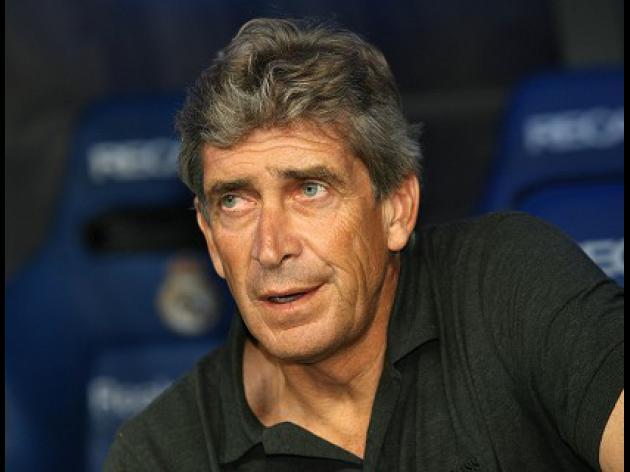 Pellegrini agent drops Chelsea hint
