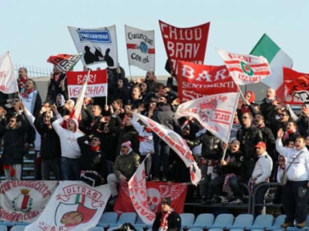 Bari fans arrested for match-fixing threats