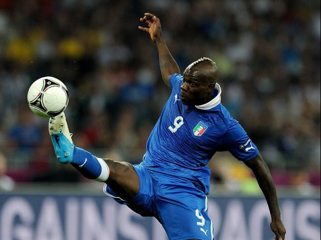 Balotelli speaks up about racism