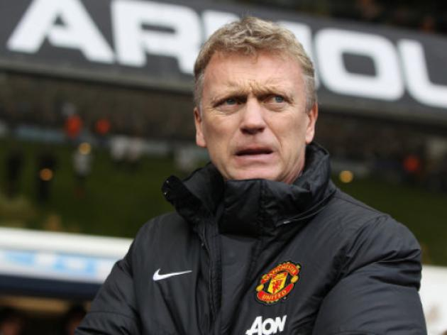 David Moyes Ready to Face old Club Everton