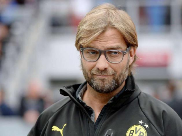 Klopp touchline ban extended to Arsenal clash