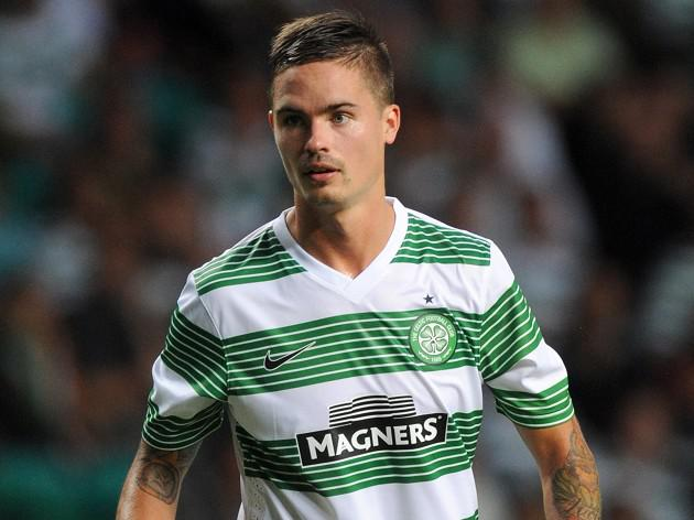 Lustig ready for Euro adventure