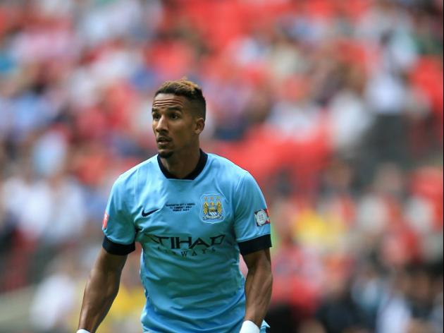 Man City outcast Sinclair wants first team football