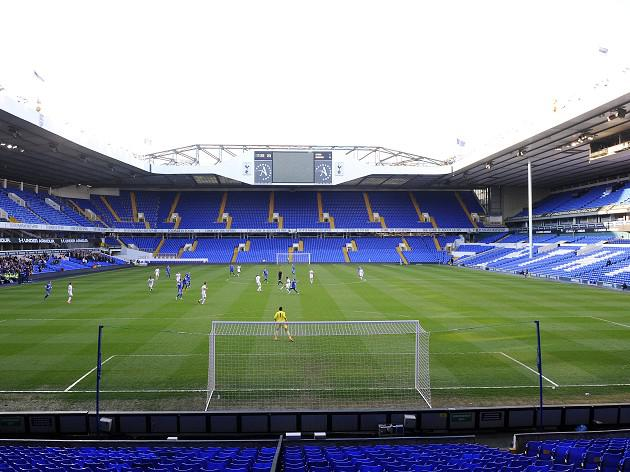 Tottenham to consult fans over chanting