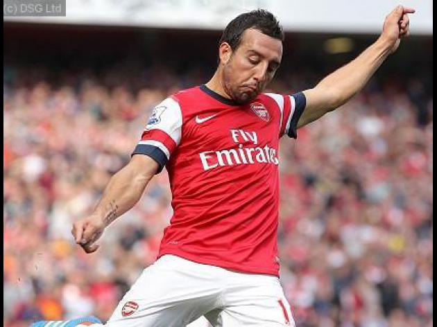 Cazorla calls for winter break