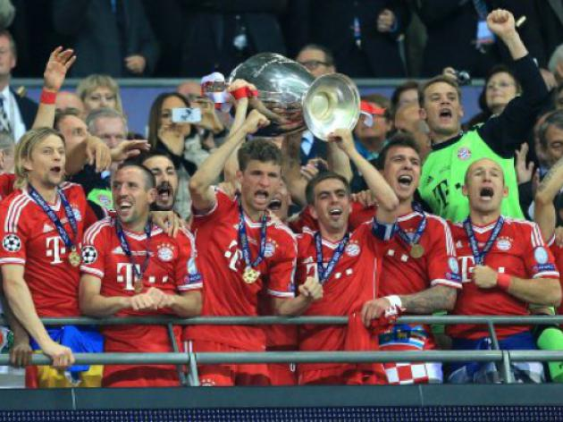 Bayern can become Spain of club football: Lahm