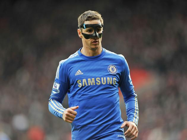 Torres keen on Chelsea stay