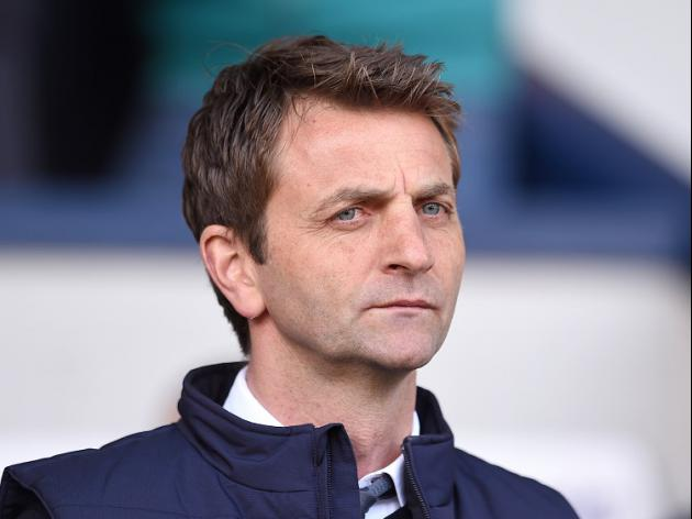 Spurs urged to stick with Sherwood