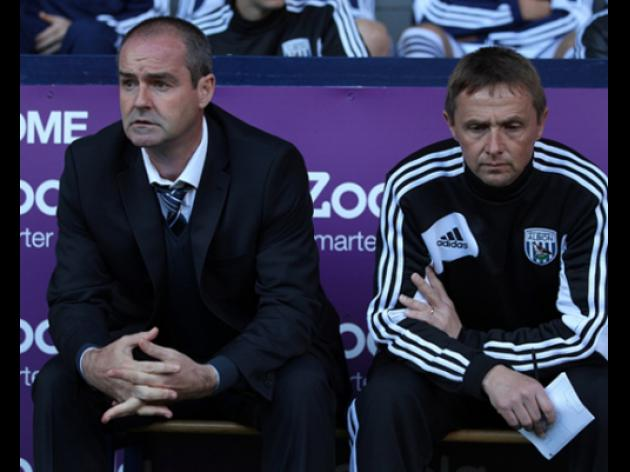 West Brom 1-2 Fulham: Match Report