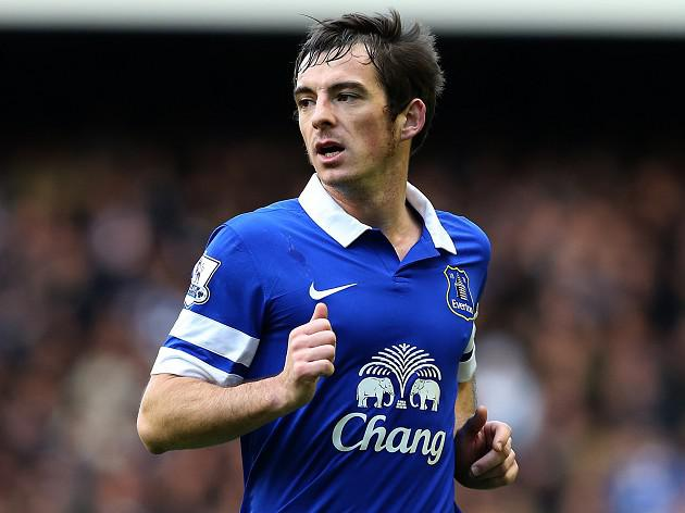 Baines set for Everton return