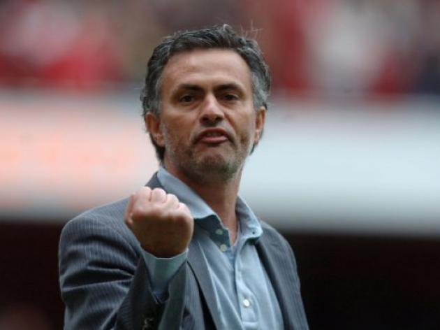Mourinho - I want to win more