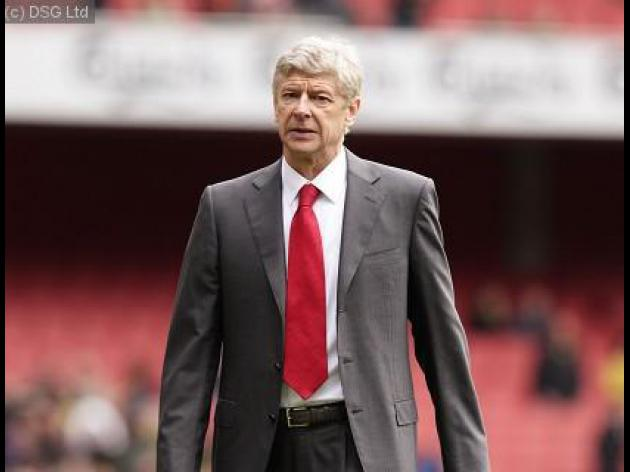 Wenger: Arsenal are still competitive