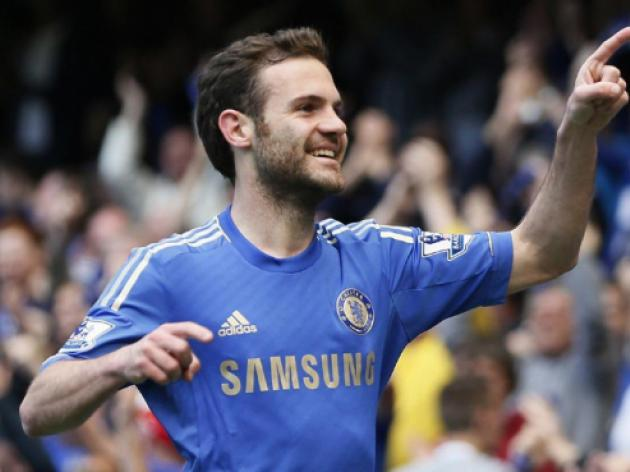 Could Rafael Benitez return to The Bridge to rescue Chelsea outcast Mata?