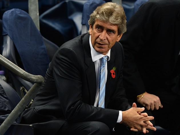 Pellegrini worried by away form
