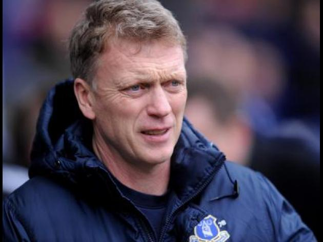 Moyes set for United as Everton confirm exit