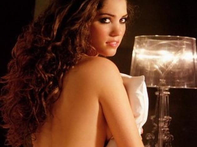 WAG of the day: Yolanthe Sneijder-Cabau