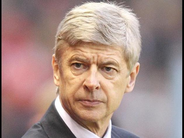 Wenger calls for domestic focus