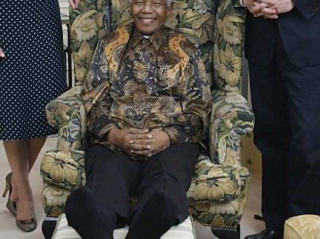 Mandela 'pressured' to attend final